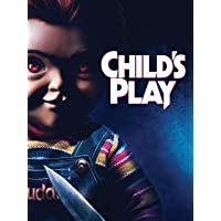 Deals on Childs Play HD Digital Movie Rental