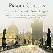 Prague Classics / Musical Souvenir From Prague