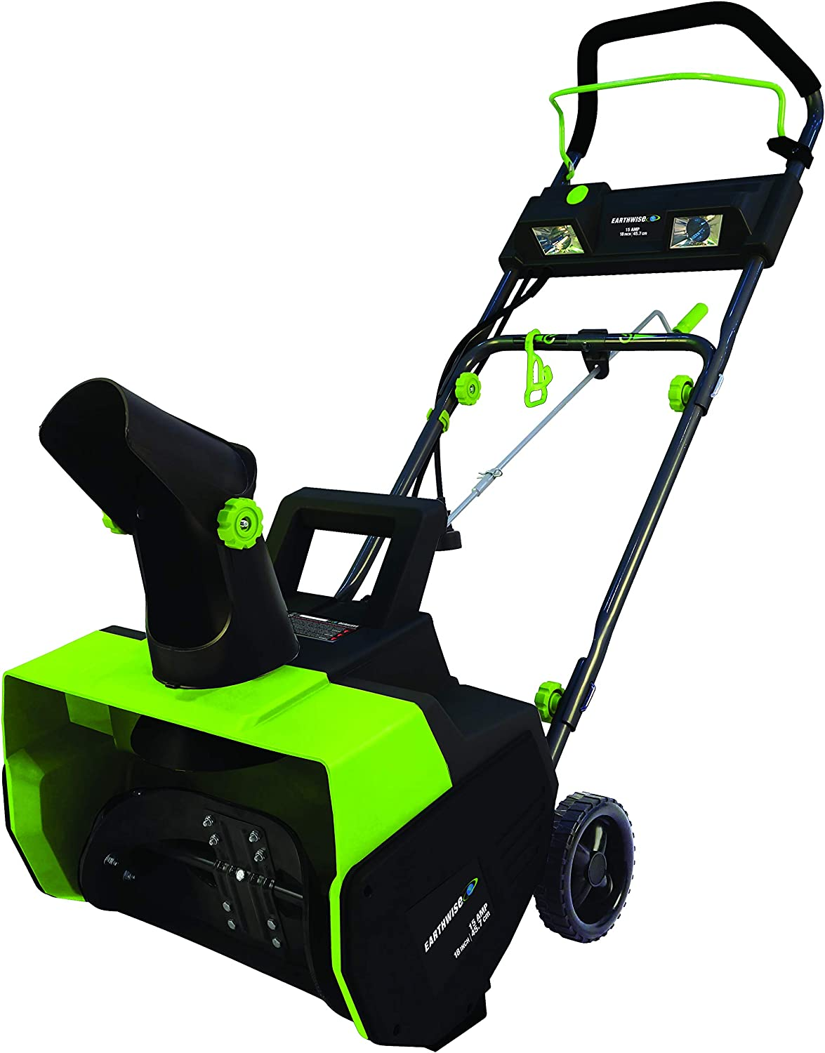 Earthwise SN72018 Electric Corded 13.5 Wid 18