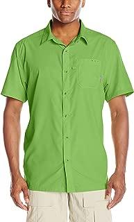 Columbia Men's Slack Tide Camp Shirt, Spring, Large
