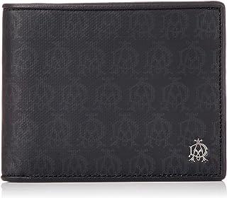 [ダンヒル] Dunhill 二つ折り財布(小銭入れ付) 【並行輸入品】