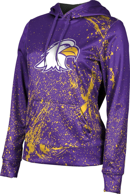 ProSphere Ashland University Girls' Pullover Hoodie, School Spirit Sweatshirt (Splatter)