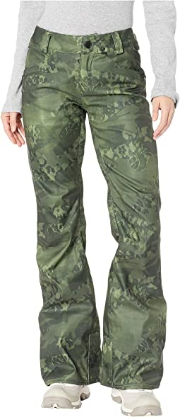 Species Stretch Pants