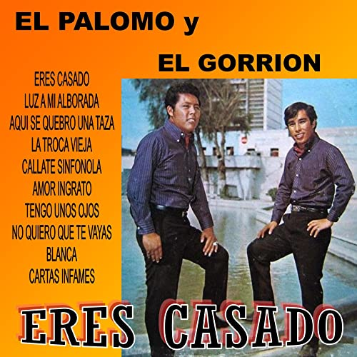 Cartas Infames by El Palomo Y El Gorrión on Amazon Music ...