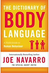The Dictionary of Body Language Kindle Edition