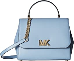 MICHAEL Michael Kors Mott Medium Satchel