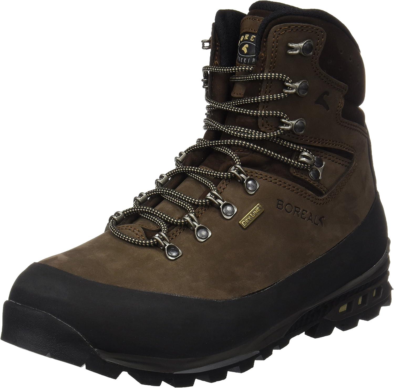 Boreal Climbing Boots 5 ☆ popular Mens Lightweight Kovach Max 85% OFF Marron