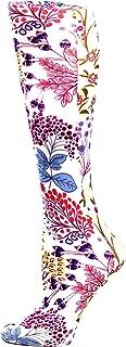 Celeste Stein Therapeutic Compression Socks, Tracy, 15-20 Mmhg, Moderate