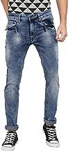 VERSATYL Men's Denim Stretchable Slim Fit Jeans