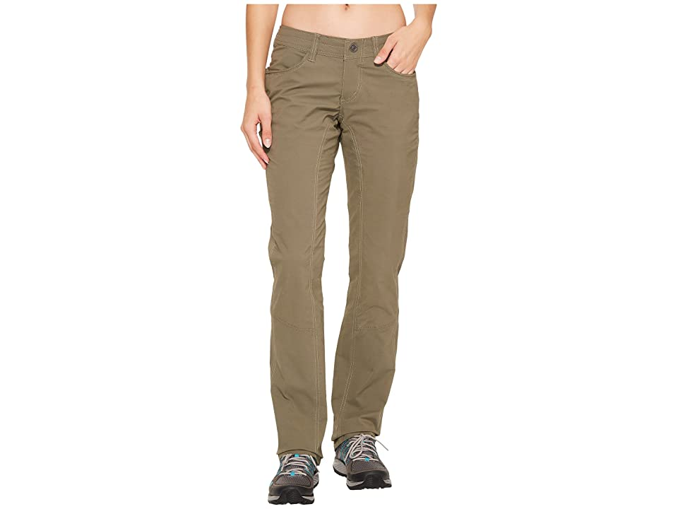 KUHL Inspiratr Straight Pants (Sage) Women