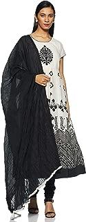 Trishaa By Pantaloons Women's Silk Anarkali Kurta