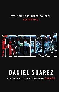 Freedom (English Edition)