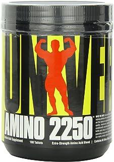 Amino 2250 180 TABS