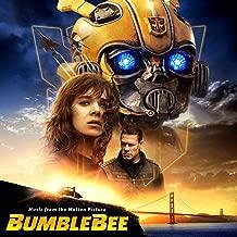 bumblebee movie songs
