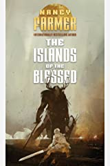 The Islands of the Blessed (Sea of Trolls Trilogy Book 3) Kindle Edition