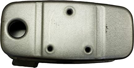 John Deere Original Equipment Muffler #AM138423