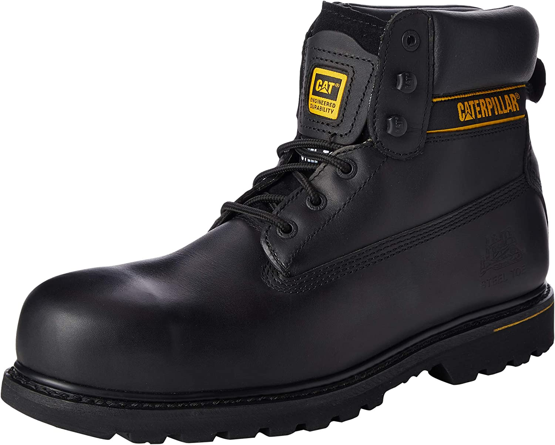 Cat Footwear Men's Holton Work Boots