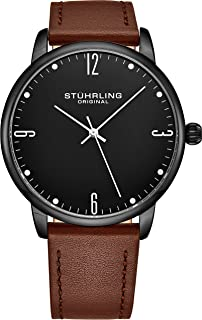 Best watches brown leather strap mens Reviews