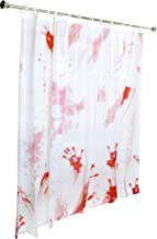 Best bloody shower curtain Reviews
