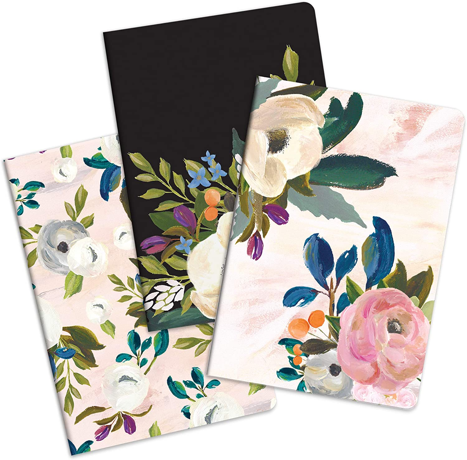 Notebook Trio Max 76% OFF Ranking integrated 1st place by Studio Oh - Set Bella 5.75