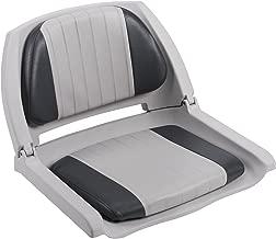Best folding molded boat seats Reviews