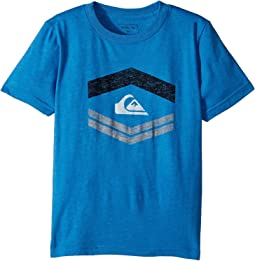 Quiksilver Kids - Friendly Fire Shirt (Big Kids)