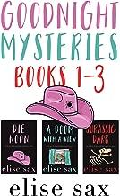 Goodnight Mysteries: Books 1 - 3