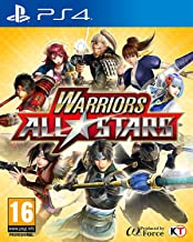 Best all stars ps4 Reviews