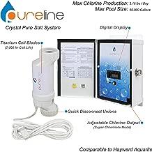 Crystal Pure Pool Salt System (60,000 gallons)