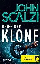 Krieg der Klone: Die Trilogie