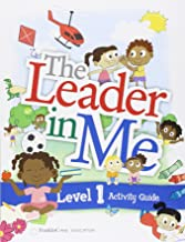 Best the leader in me level 1 activity guide Reviews