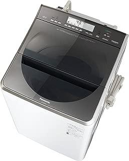 パナソニック 12.0kg 全自動洗濯機 温水泡洗浄W ホワイト NA-FA120V1-W