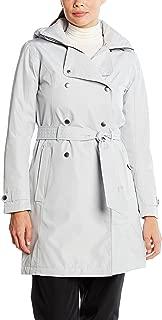 Helly Hansen Women's W Waterproof Insulated Welsey Trench Coat
