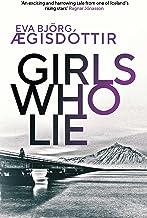 Sponsored Ad – Girls Who Lie (Volume 2) (Forbidden Iceland)