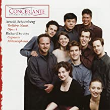 concertante chamber players
