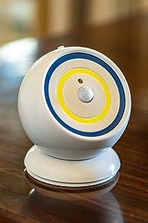 SENSOR BRITE 360 Light La Lampe LED puissante et pivotante avec détecteur de mouvements - Vu à la Télé