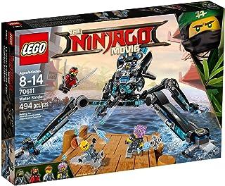 Lego THE NINJAGO MOVIE Water Strider 70611