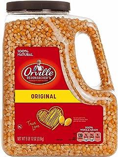 Orville Redenbacher's Popcorn Kernels, 5 lb 12 oz.