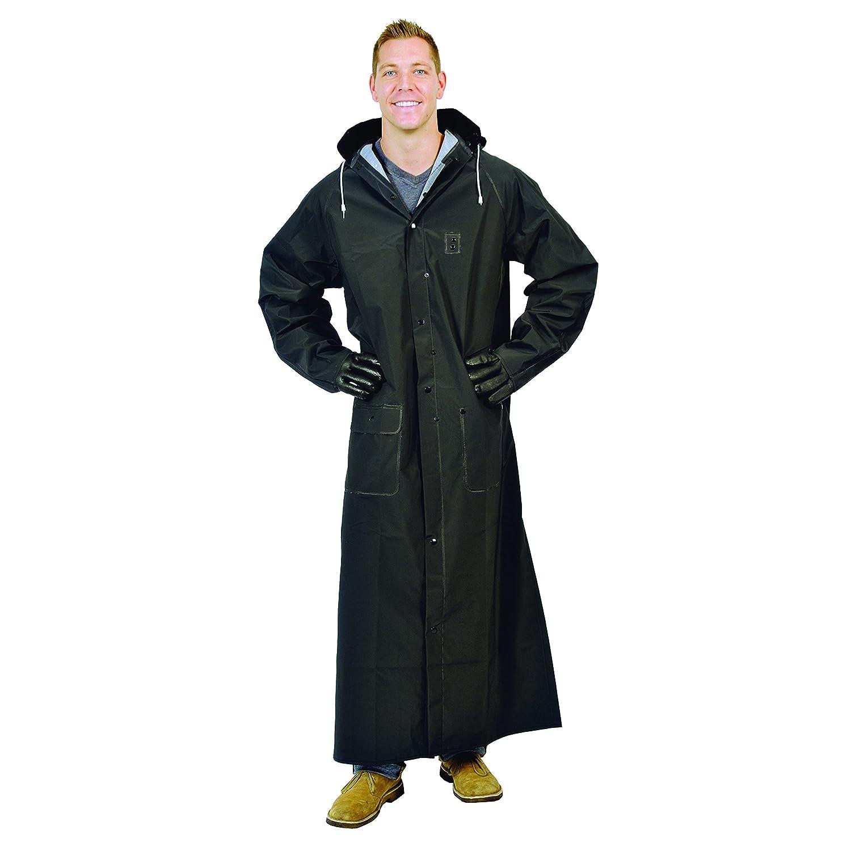 Galeton 12560-XXXL-BK 12560 Repel Rainwear 0.35 mm PVC 60