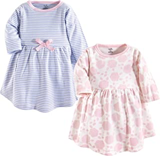 Touched by Nature Girl Organic Cotton Dresses