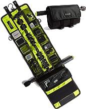 GoScope PRO Flex CASE – HERO3 / HERO3+ / HERO4 / HERO5 / HERO6 / Fusion/Hero Session / HERO5 Session/GOPRO Hero Roll & Go Storage Bag for GoPro Cameras {Includes New Waterproof Phone Compartment}