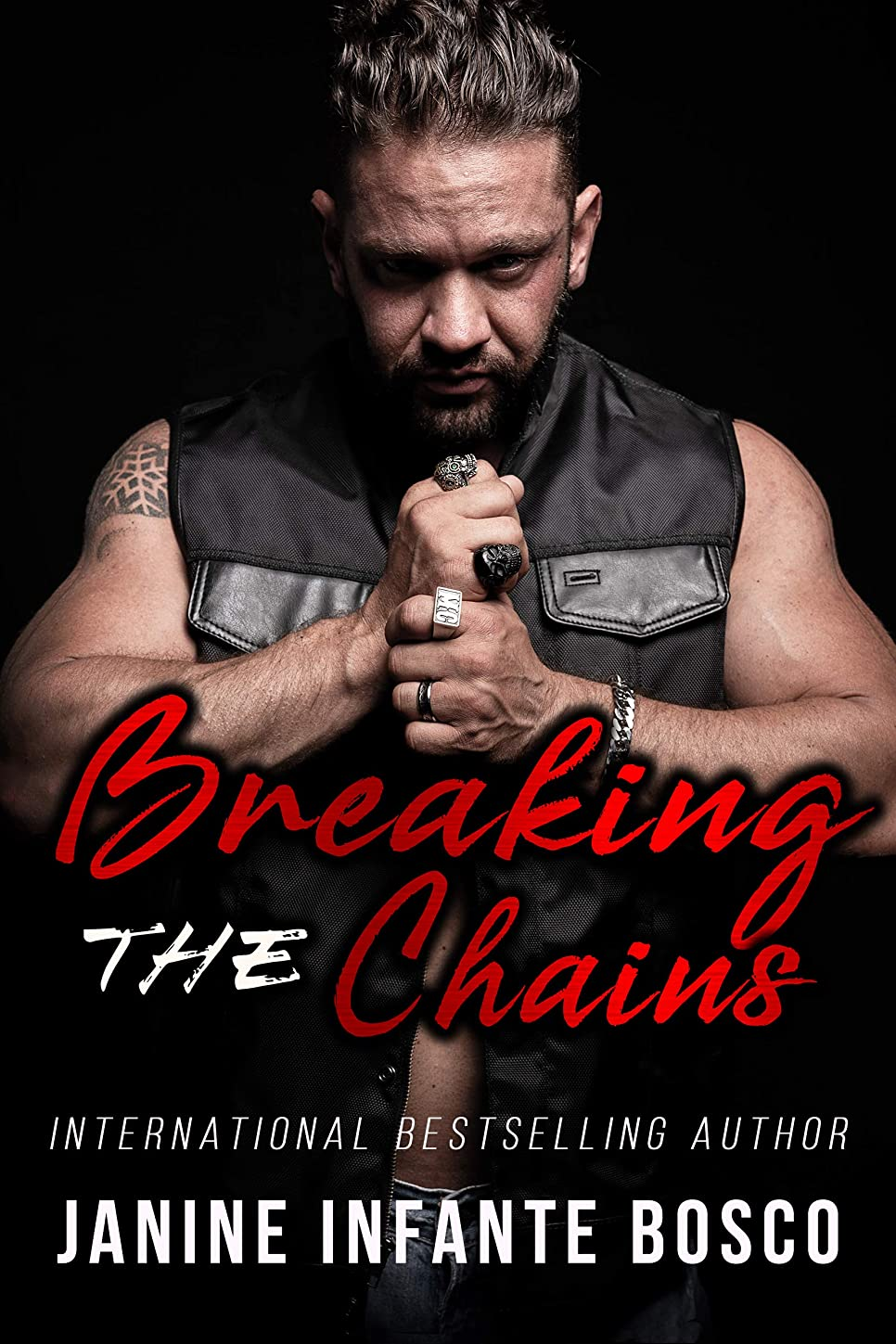 ねばねば紀元前ラケットBreaking The Chains (Satan's Knights Prospect Trilogy) (English Edition)