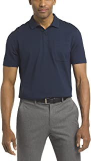 van heusen short sleeve business shirts
