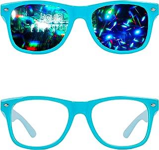 Eye Love Shadez   Diffraction Glasses   Festival Glasses