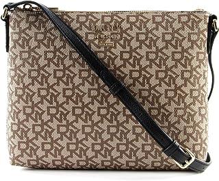 DKNY Womens Crossbody Bag, brown (b8q)