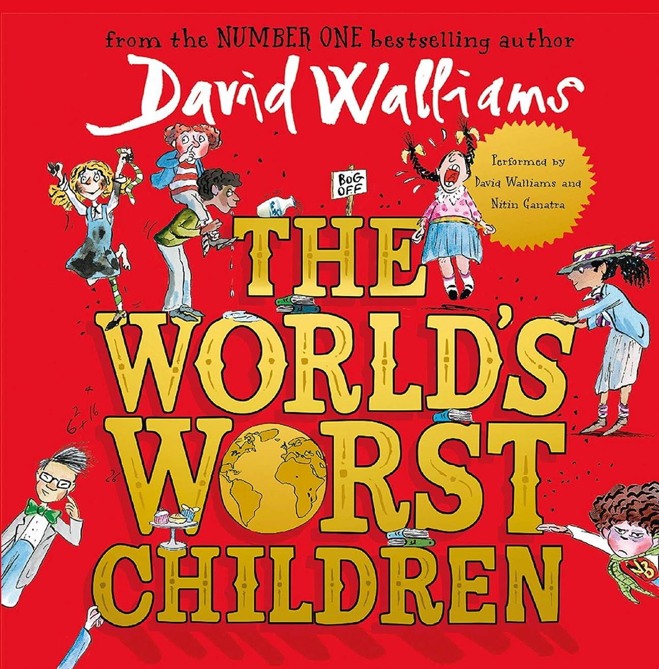 実際の年次クリップ蝶The World's Worst Children