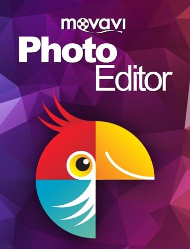Movavi Photo Editor 4 Persönliche Lizenz [Download]