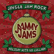 Jammy Jams Jingle Jam Rock: Holiday Hits Go Lullaby [Audio CD]