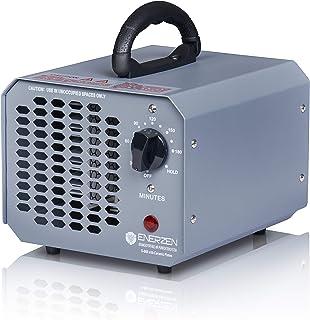 Enerzen Generador Industrial y comercial de ozono, O3 purifi