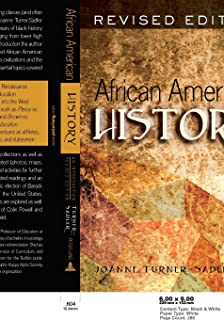 African-American History: An Introduction, Third Edition